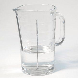Magnetisk vattensticka